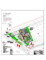 Załącznik nr 1 Plan Zagospodarowania terenu