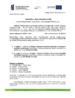 K-12 protokół z sesji otwarcia ofert